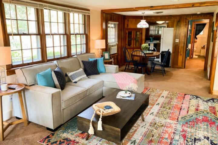 Chill in this Annapolis Cozy Cottage, holiday rental in Shady Side