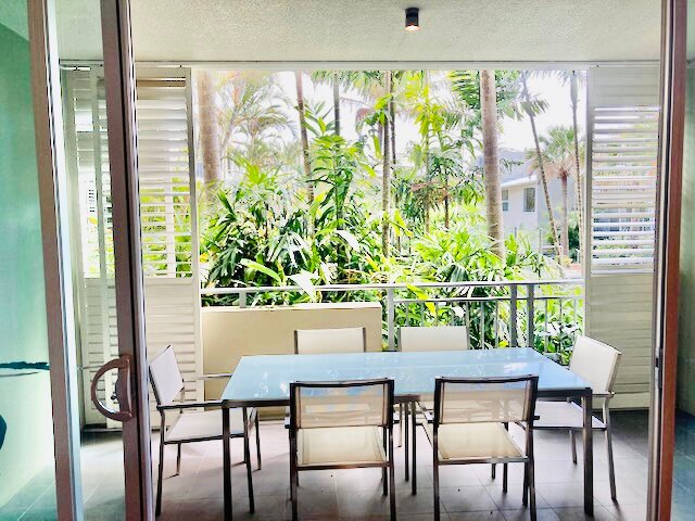 Beachfront Location Cabarita - 2 Bed Apart-3 Pools, holiday rental in Hastings Point