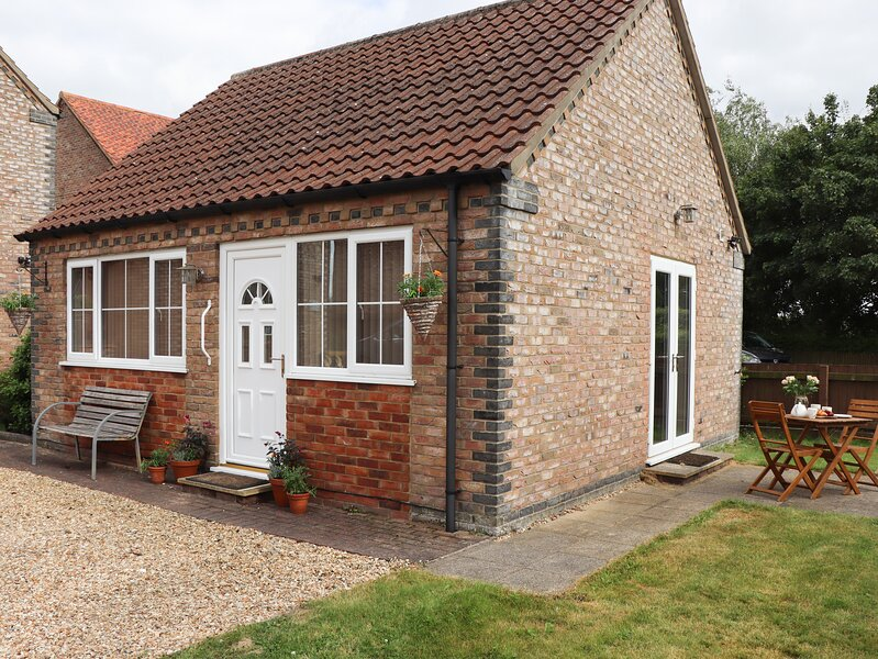 Copse View, Reepham, Lincolnshire, holiday rental in Snarford