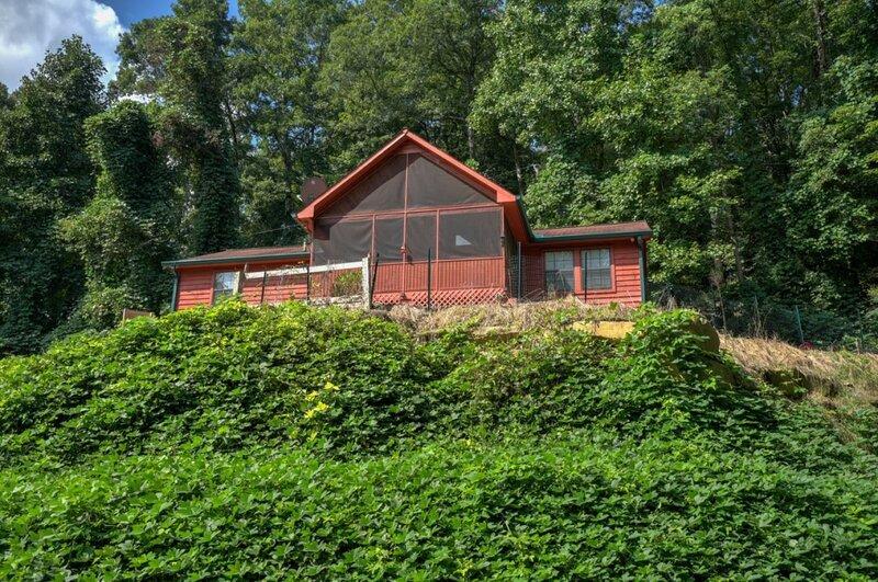 Amazing Adventure Cabin, casa vacanza a Almond