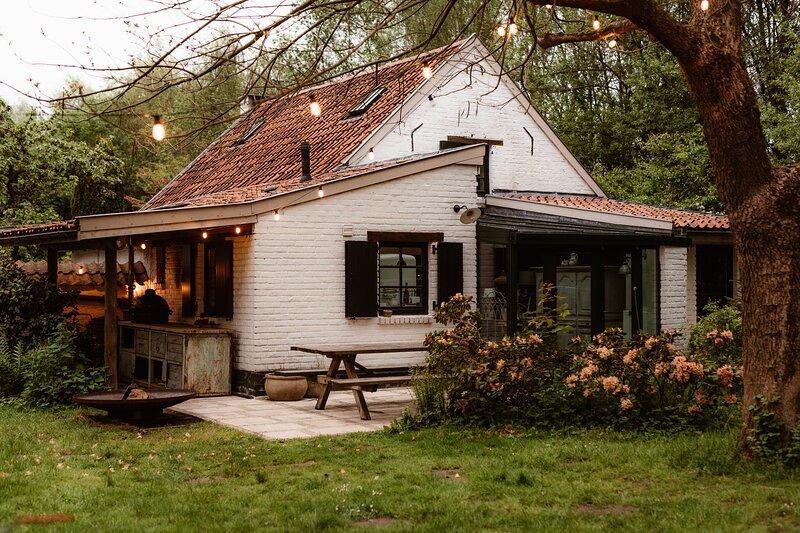 La Petite Forêt | Cottage in Brussels' countryside, alquiler de vacaciones en Roosdaal