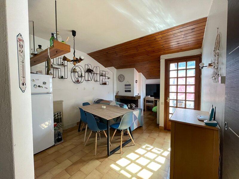 Appartement 650 m du télécabines, holiday rental in Andorra