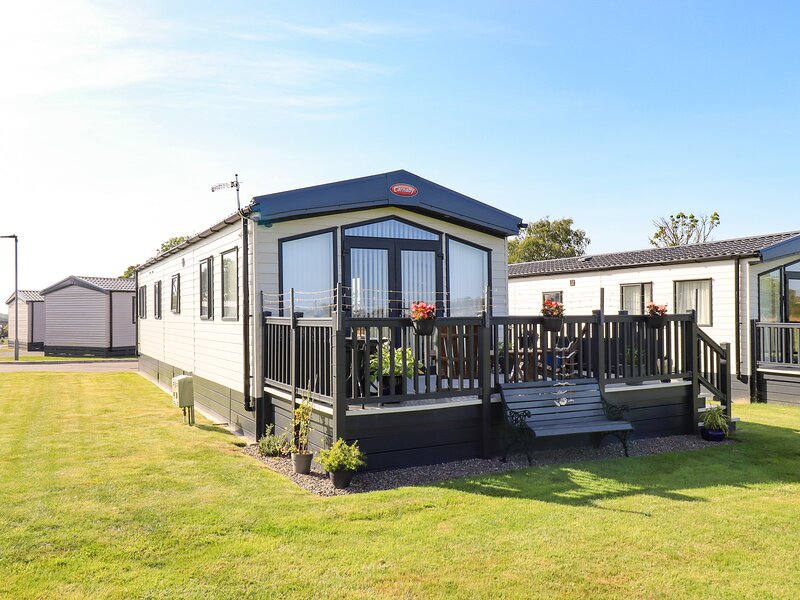 Sunflower Lodge, Carlisle, location de vacances à Crosby on Eden
