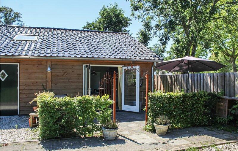 Voor Anker (HNH363), vacation rental in Utrecht