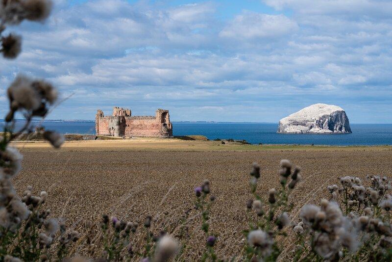 Rock & Castle Escapes, vacation rental in East Linton