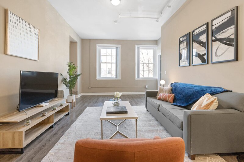 Kasa Columbia | Great Family Vacation + Free Parking| Downtown, vacation rental in Huntcliff