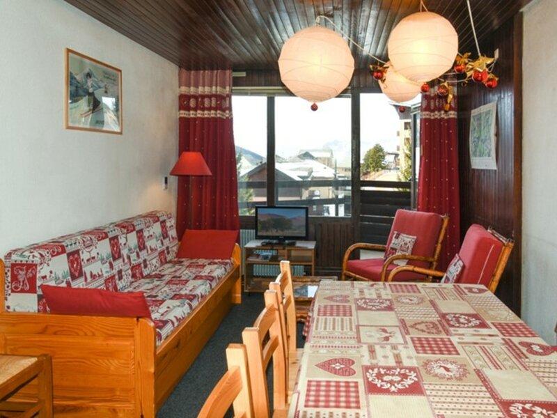 la loubatiere, holiday rental in Claviere