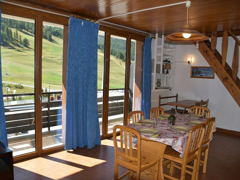 le transalpin, holiday rental in Claviere