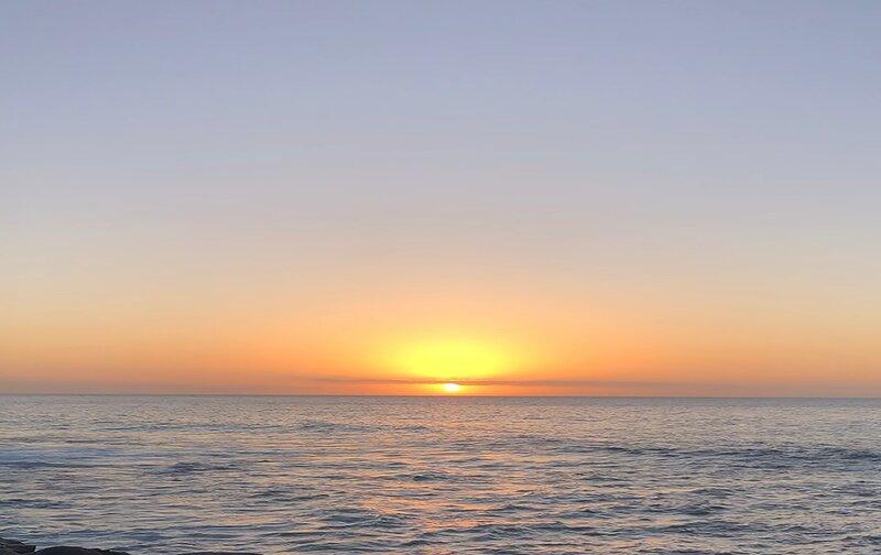 Top Sunset Agaete Dream, holiday rental in Puerto de las Nieves