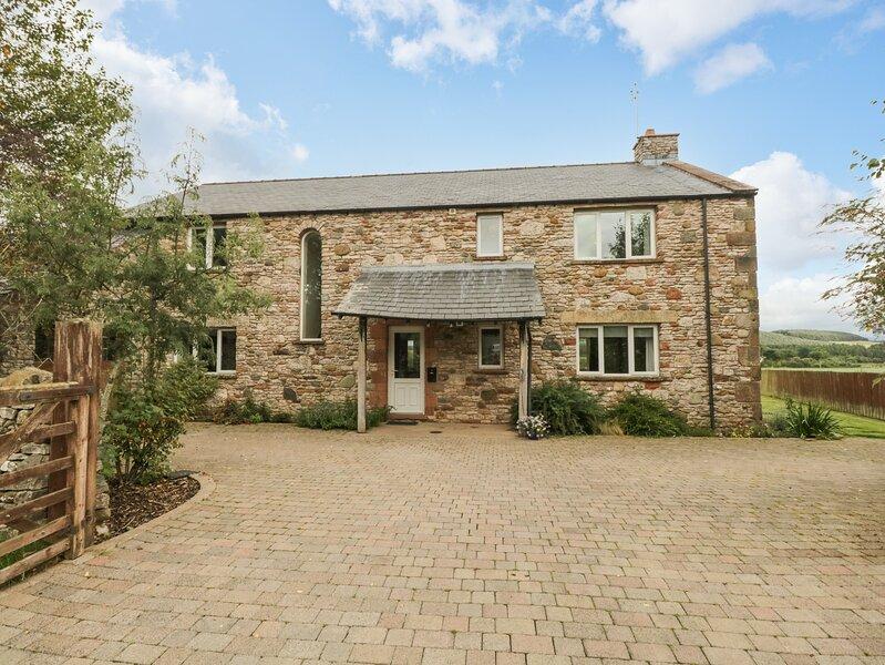 Tuxhills, Askham, Cumbria, holiday rental in Brougham