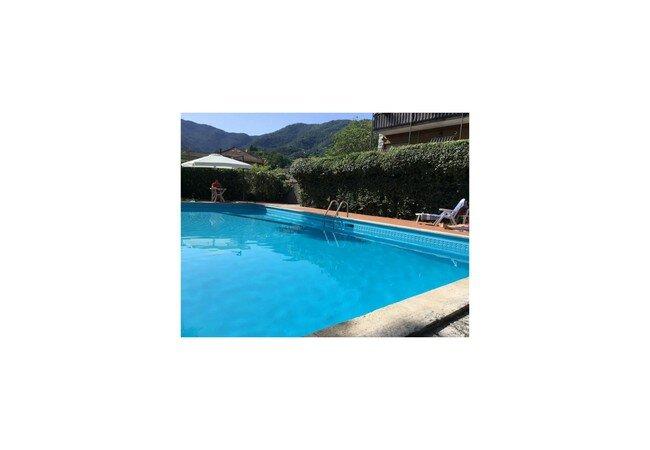 Oasi Residence, holiday rental in Vescina