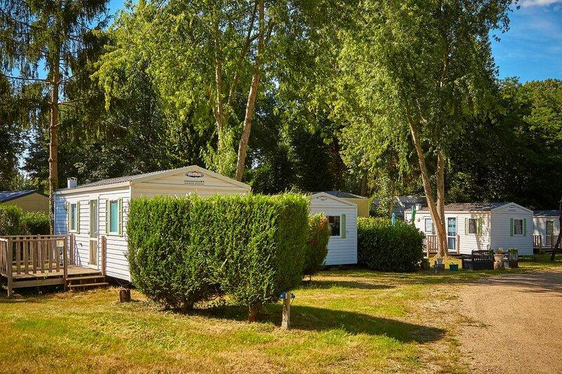 Mobile Home En Ile De France Menage Compris, holiday rental in La Norville