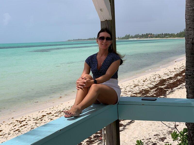 SeaClusive Waterfront Villa Freeport, Bahamas, holiday rental in Freeport