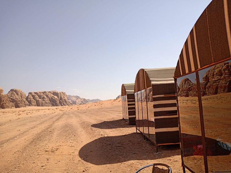 Mermaid View Luxury Camp, holiday rental in Al Aqabah Governorate