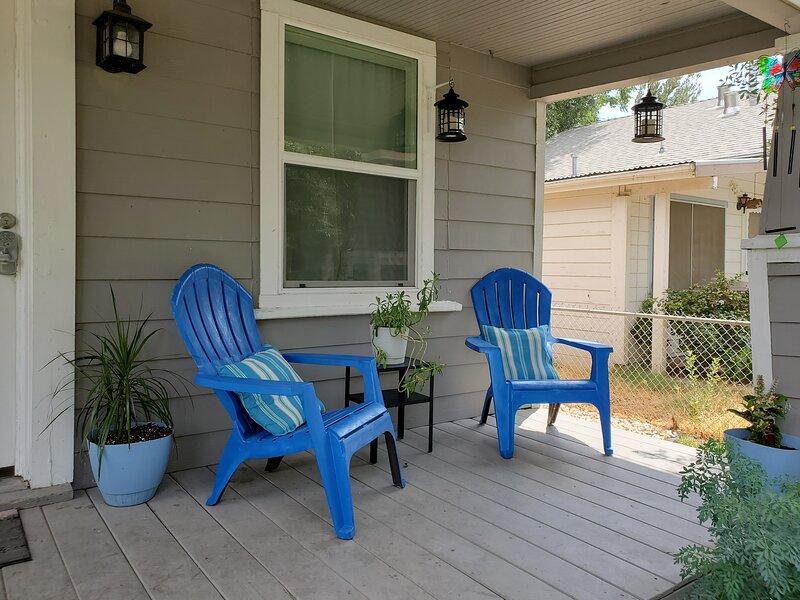 residences claras, holiday rental in Yuba City