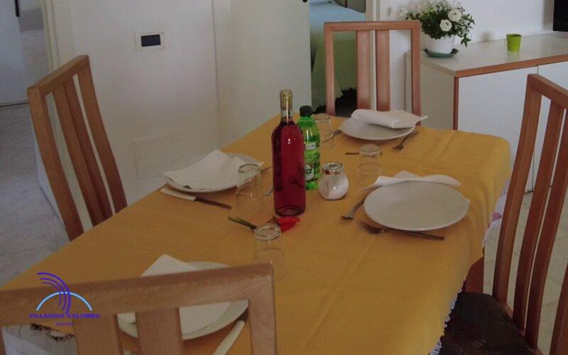 Villaggio Colombo, holiday rental in Andora
