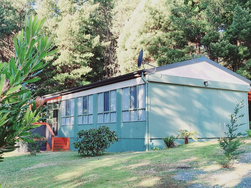 Wombat Family Cottage, casa vacanza a Forth