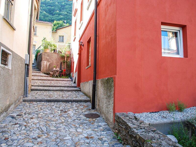 Casa Regina, vacation rental in Gudo