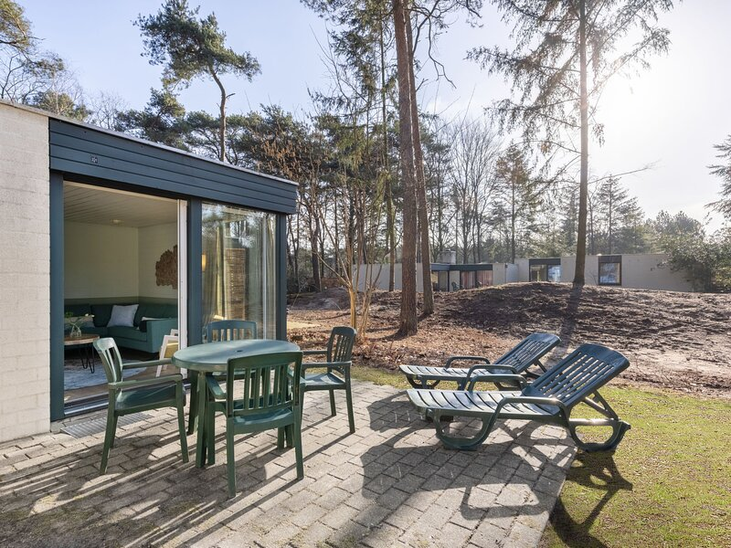 Center Parcs De Kempervennen – semesterbostad i Eindhoven