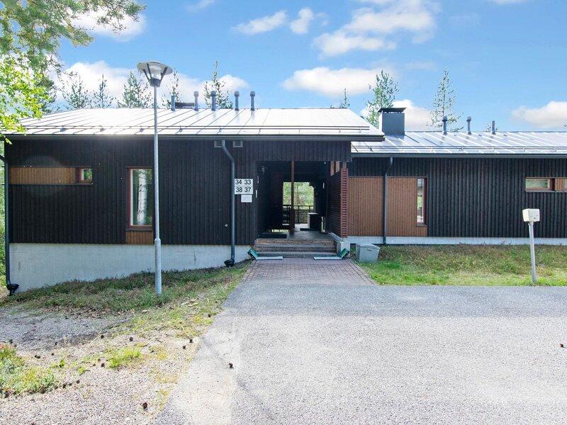 Iida 33, vacation rental in Kainuu