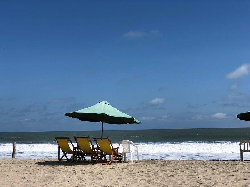 Acogedora Casa de Huéspedes El Rey, aluguéis de temporada em Playas