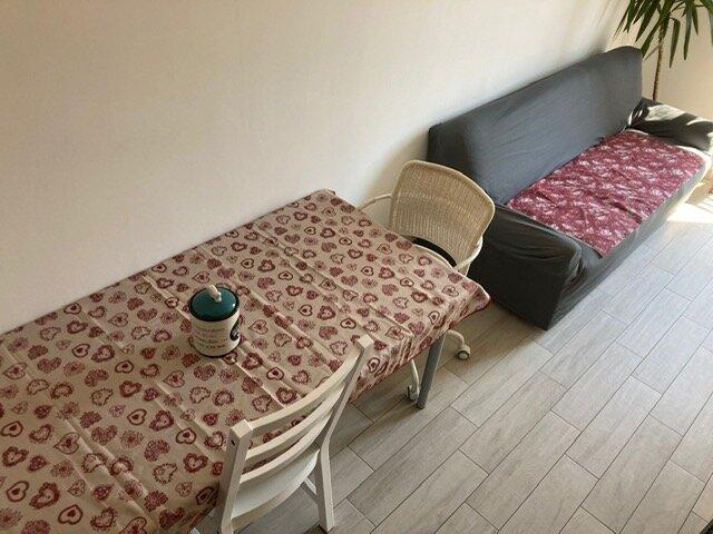 Nordic Industrial Flat - holiday home in No.Lo district, Milan (Italy), casa vacanza a Carpenzago