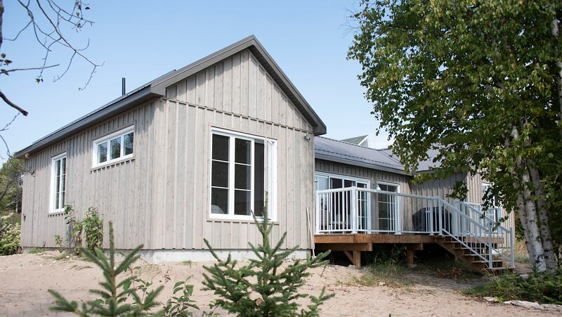Surfside on Square Bay, holiday rental in Providence Bay