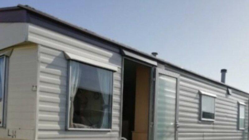 4 Bedroom  Caravan on Golden  Chapel St Leonard's, holiday rental in Chapel St. Leonards