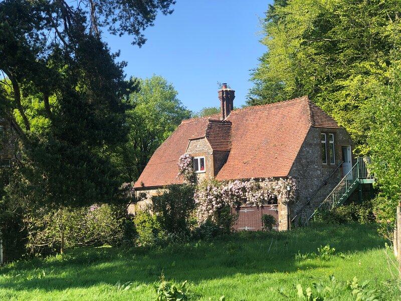 Somerset peaceful rural retreat, holiday rental in Ilminster