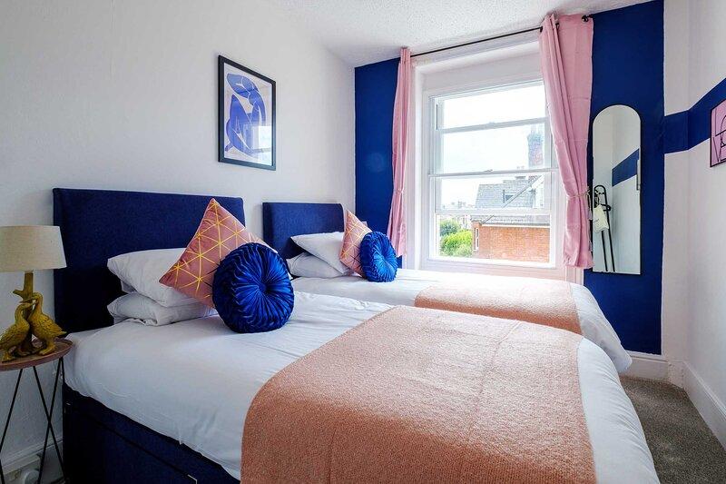 Belvedere Apartment, casa vacanza a Ryde