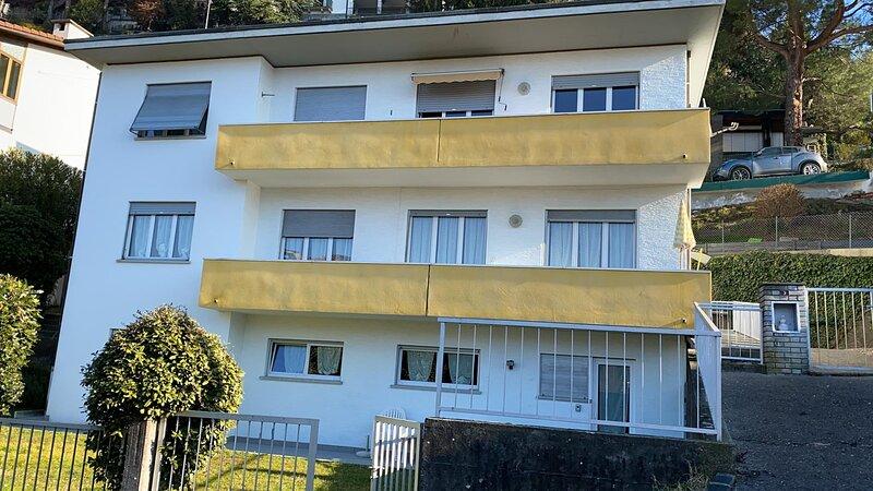 Casa Landoni, aluguéis de temporada em Canton of Ticino
