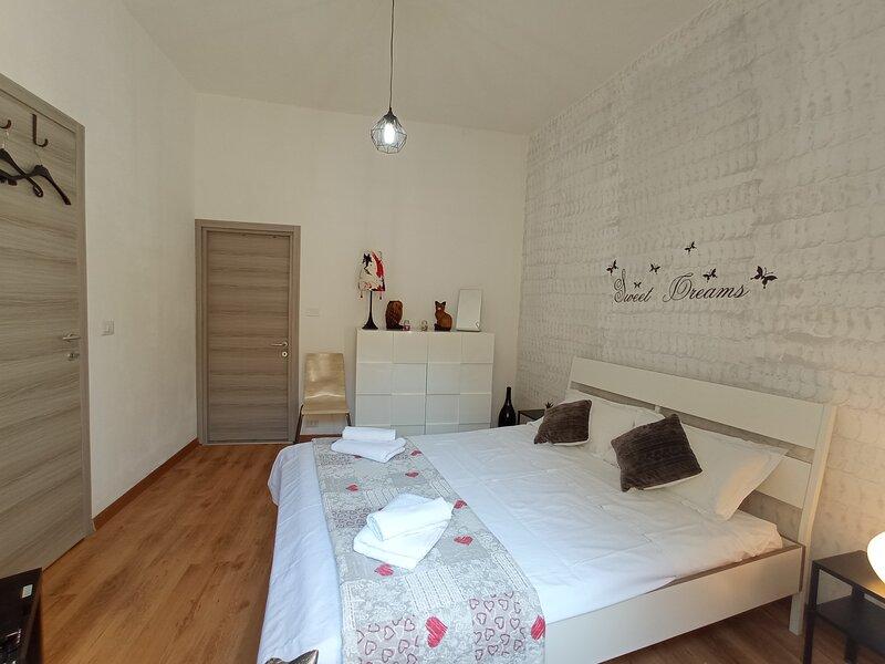 'A Muntata' casa vacanza, holiday rental in Mazzarino