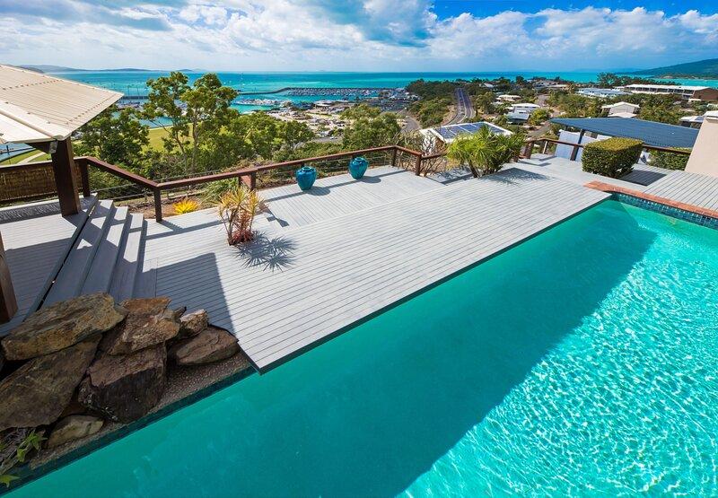 Airlie Beach Seaviews, casa vacanza a Hydeaway Bay