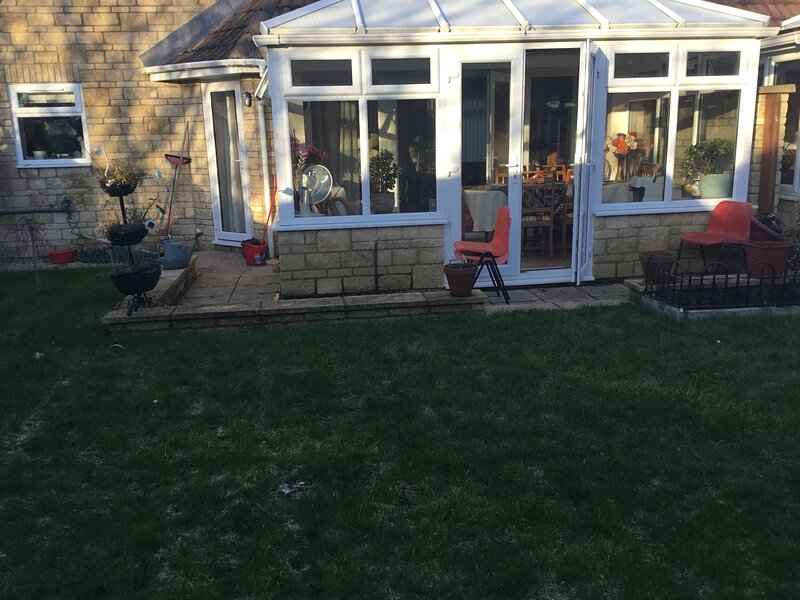 Amazing chalet with garden & Wifi, casa vacanza a Heytesbury