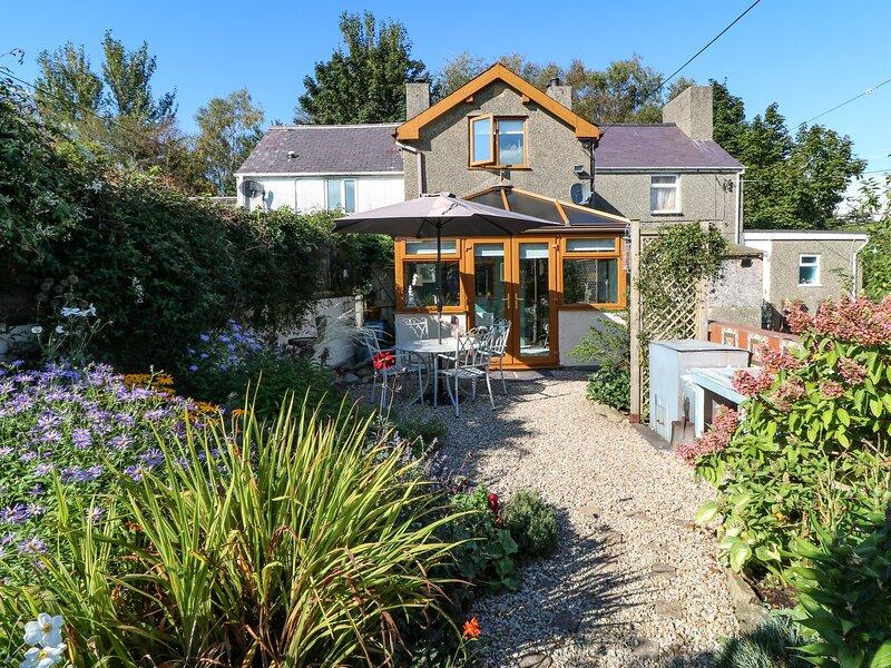 Bwthyn Y Felin, Pwllheli, vacation rental in Llanaelhaearn