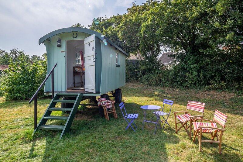 Clarabelle, holiday rental in Monk Soham