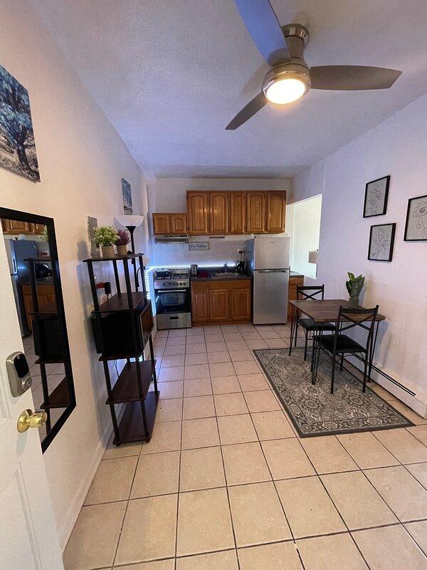 Beautiful Freeport Vacation Studio Apartment, location de vacances à Baldwin