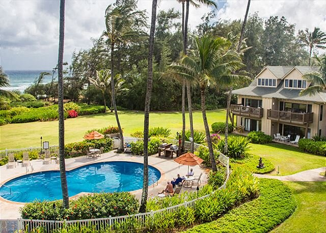 New Listing! Oceanfront Condo with amazing views, casa vacanza a Lihue