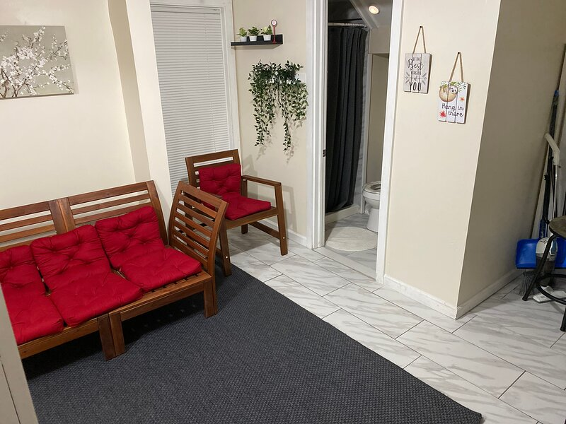 Perfect near NYC, holiday rental in Hillside