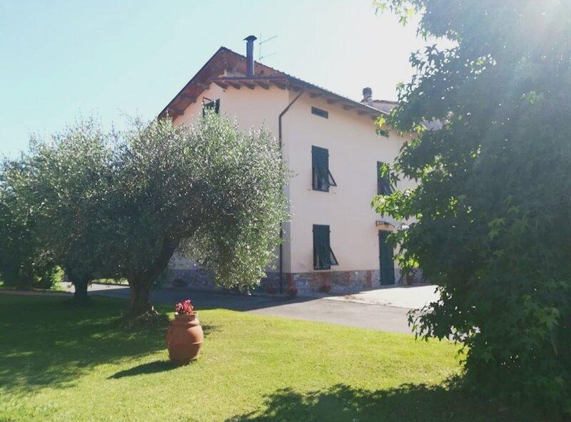 Casa vacanze Annalisa, holiday rental in Lammari