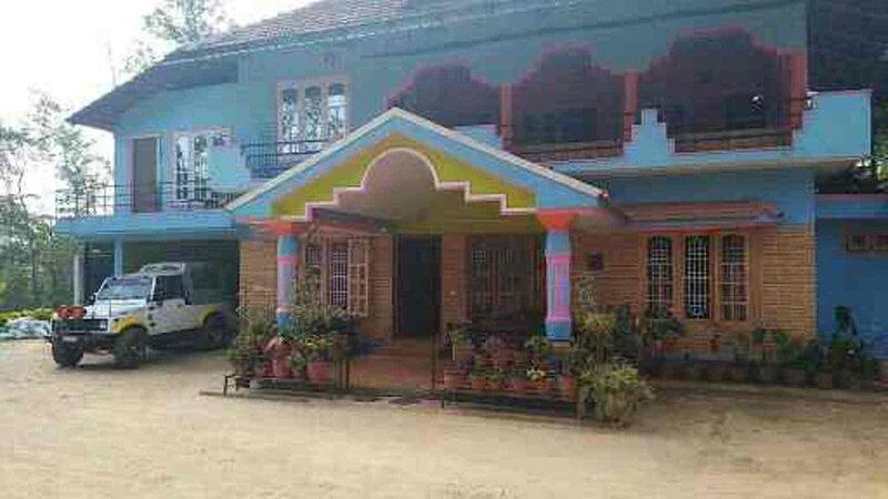 TripThrill Bareside Estate Stay, aluguéis de temporada em Somvarpet