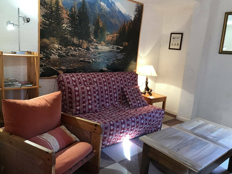 Duplex 6 couchages, holiday rental in Le Gua