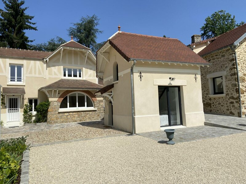 La maison de Mad et Mat, alquiler vacacional en Rambouillet