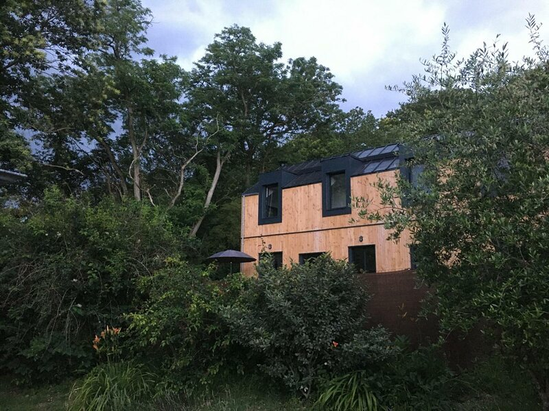 La Canopée de Mareil, holiday rental in Villennes-sur-Seine