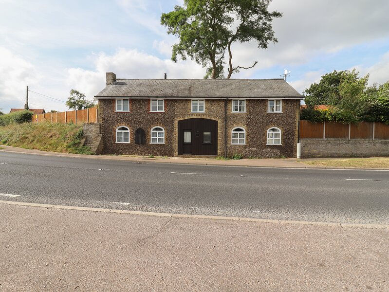 The Old Custom House, Wangford, vacation rental in Dunwich