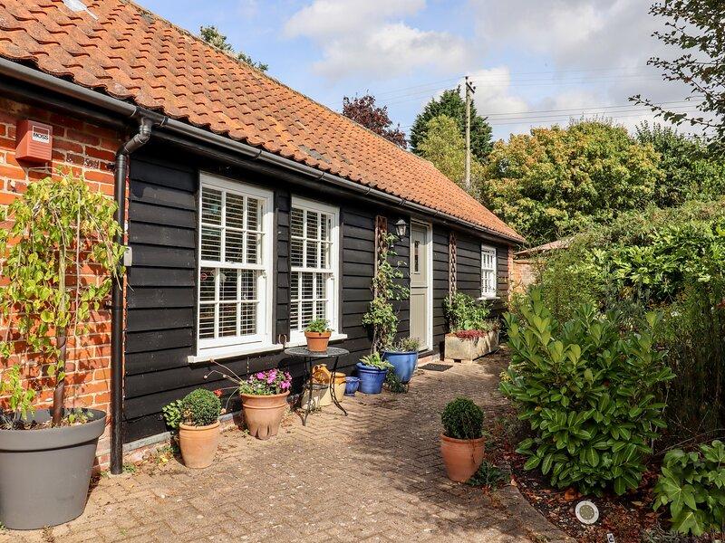Courtyard Cottage, Poplar Farm Barn, Saxmundham, aluguéis de temporada em Carlton