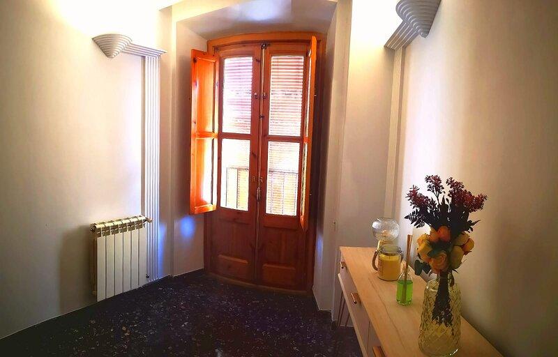 Casa La Lonja, alquiler vacacional en Gorafe