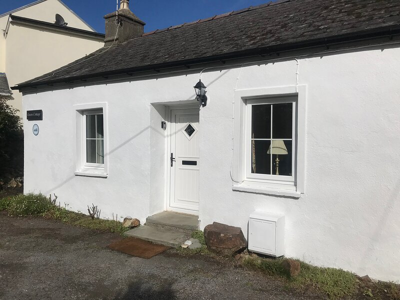 Green Cottage, Fishguard, holiday rental in Fishguard