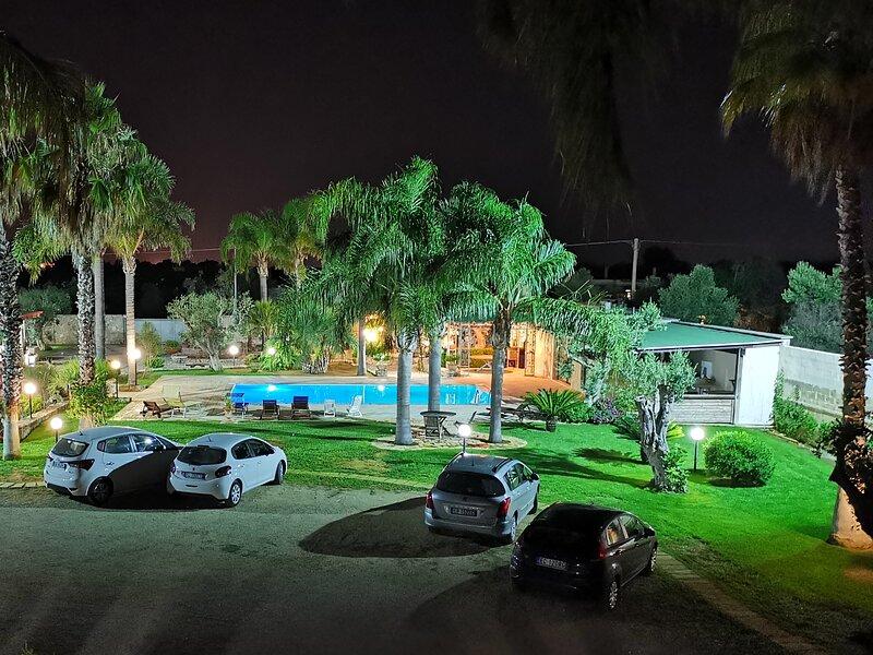 Villa Giusy, holiday rental in Sternatia
