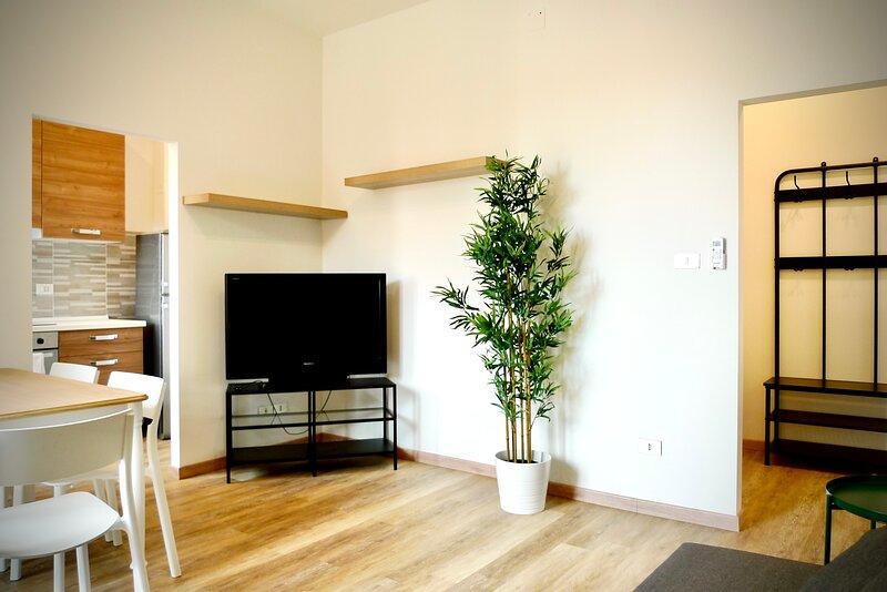 Family 3 - Apartment 14, holiday rental in Longara